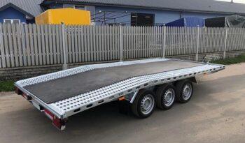 Modelis: EURO B-3500/3/G6  215*506cm full