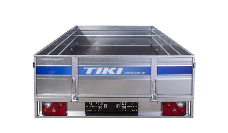 Modelis: TIKI CP300-DLH full