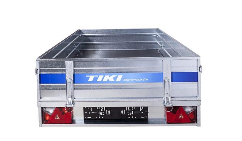 Modelis: TIKI CP250-L full