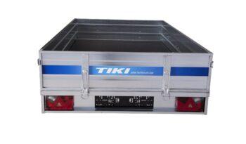 Modelis: TIKI CP275-L full