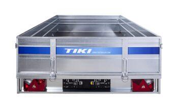 Modelis: TIKI CP300-LH full