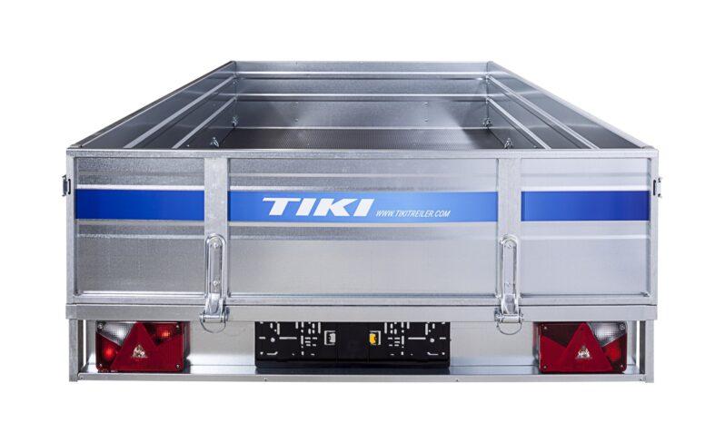 Modelis: TIKI CP327-LH full