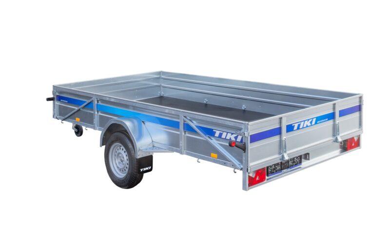 Modelis: TIKI CP410-LH full