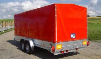 Modelis: B2600/0/L8  200*506cm full