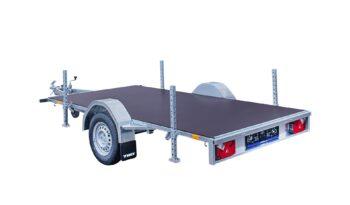 Modelis: TIKI CP300-L/flat full
