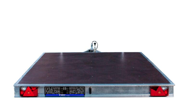 Modelis: TIKI CP300-R/DROP full
